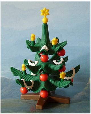 Playmobil Weihnachtsbaum.Www Tortula De Weihnachten Im Puppenhaus Von Stefanie Ludwig 1 2